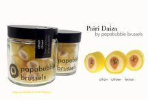 Pairo Daiza by papabubble brussels / animals' candy