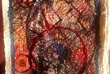 Inchiostro su carta / Studi pittorici cm 11x15,5