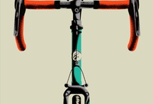 vélos / by Josh Betteridge