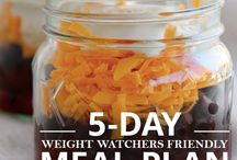 1- WEIGHT WATCHERS