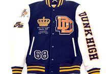 Varsity Jacket idea