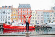 • Denmark •