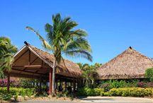 FIJI - Yatule Resort & Spa @ Natadola Beach / Yatule Resort & Spa FIji @ Natadola Beach