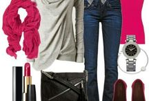 fall&winter outfits.