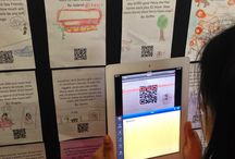 QR Codes & Augmented Reality Apps