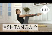 Asthanga yoga 2
