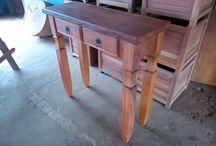 Madeira e Arte / Nossos servicos em madeira