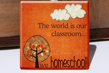 Homeschool Finds on Etsy.com