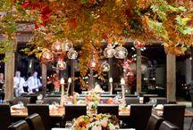 Φθινοπωρινός Γάμος / Ιδέες και λύσεις για έναν ξεχωριστό και όμορφο γάμο το φθινόπωρο