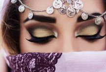HAIR&MAKE-UP by Lilly N Katona /   ,,Love of Beauty is taste, the creation of Beauty is Art ,,