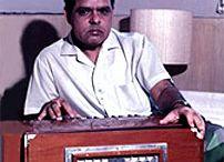music director Roshan