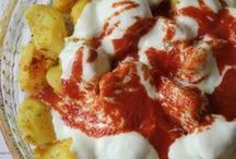 Patates mantısı