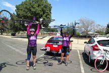 GGR Road Ride 2014 / Women's Biking Road Ride