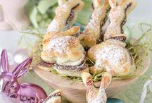 Ostern-Food