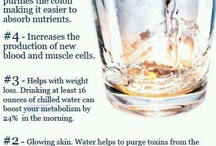 5 reasons to drink water in morning