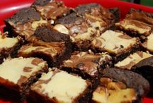 Recipes: Brownies & Bars / by Bearable Deals