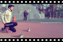 Track and field  / My hobby...My life!!!