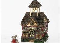 Boyd 's bears treasure boxes