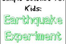 eksperymenty naukowe