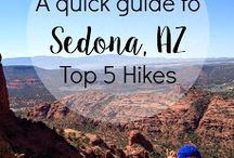 Travel: Sedona