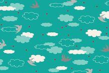 Fabric envy / by Josee MacDonald