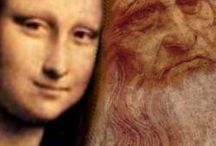 Funny Mona / by S!l K.