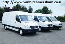Man And Van Hire Amersham / Man and van hire Amersham. Van Hire Amersham is a uk based company. We pride ourselves on 100% reliability and professionalism; feel free to read our.