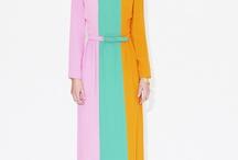 Colours! in Fashion