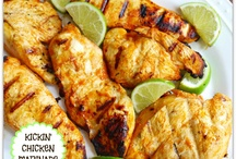 kickin chicken marinade-lime franks red hot and garlic