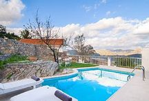 Villa Rogdia on the web / Our listings on the web!