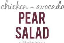 Salad & light