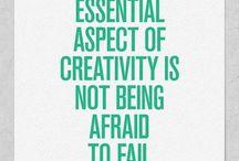 inspiratie - creatie