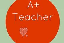 Teacher Appreciation gifts! / by Amanda Daily-Daub