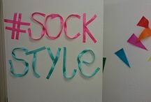 #SockStyle Event with TRACE Publicity / Photos from the SockShop #SockStyle event hosted by TRACE Publicity.