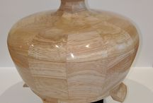Don Gouveia, Studio Seven Arts / Hand created wood pieces for those of us that love wood