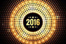2016 | INSPIRATION | Goals