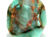 Rock My World--Gemstones  / by Lynn Epton-Siler