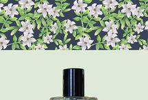 Branding perfumes