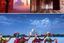 Golden Triangle Tours / Golden Triangle Tours - Private Guided Custom Tours of Delhi Agra Jaipur from Delhi - http://toursfromdelhi.com