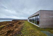Nowoczesne domy / Architektura