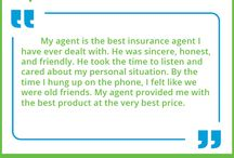 TestimonialTuesdays / Raving reviews about our agents!