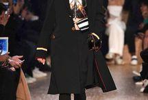 Givenchy Autunno Inverno 2016-2017