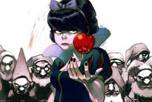 Biancaneve / Snow White