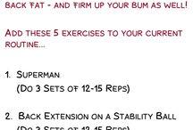 ejercicios para el cuerpo