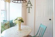 Home Inspiration / by Jennifer