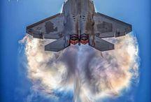 Raptor YF-22