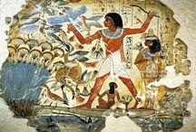 egipskie historie