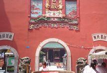 Changsha & Hunan Province