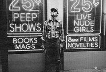 I love Bill Murray / by Kelly Hobbs