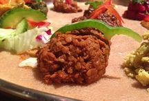 Vegetarian Dishes / Adulis - little eritrea